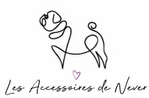 logo accessoires de never