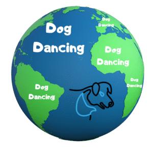 Le dog dancing envahit la planète