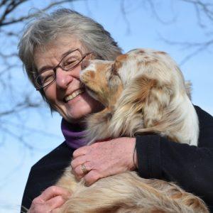 Martine Trait, conseillère technique et artistique et pro de la médiation animale