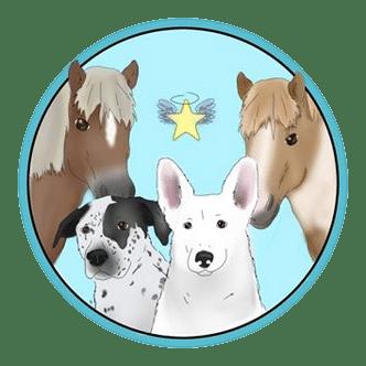 Logo Hoofpaw family