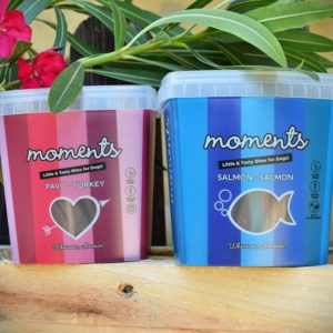 Moments barre 600g friandises naturelles