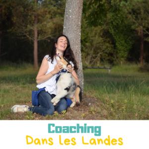 Coaching dans les Landes