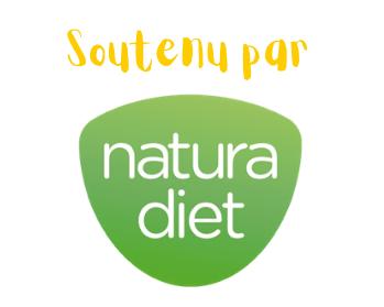 soutenu par natura diet
